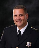 Sheriff Michael Tregre
