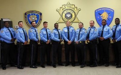 SJSO Conducts its First FTO Program