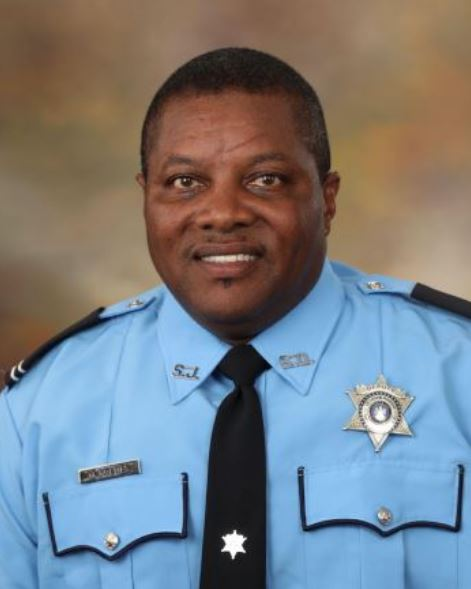 Congratulations to New POST Graduate, Deputy Holmes