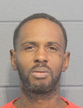 Habitual Shoplifter Arrested Again