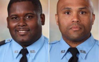Officers Complete POST Transition Program