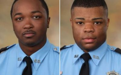 Two Officers Become POST Certified