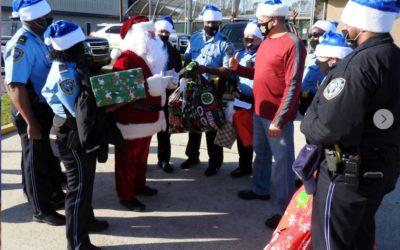 Operation Spread Christmas Cheer