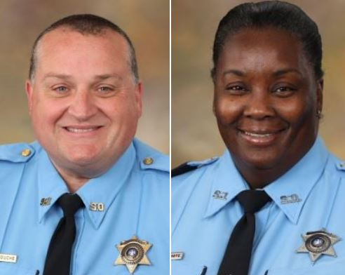 Officers Earn Certification as Crisis Negotiators