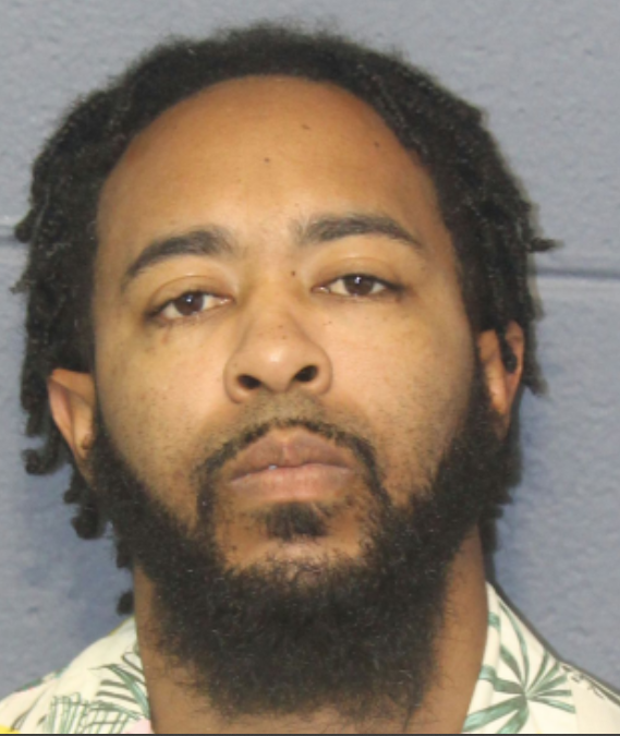 Terry White Jr. Arrested For First Degree Robbery